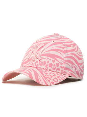 New Era New Era da uomo Fashion Fabric 12380766 Rosa