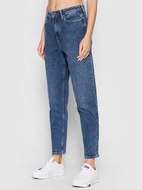 Tommy Hilfiger Tommy Hilfiger Jeans Gramercy WW0WW30082 Blu To Fit