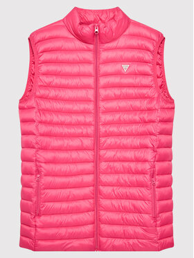 Guess Guess Vesta H93J01 WCAO0 Ružová Regular Fit