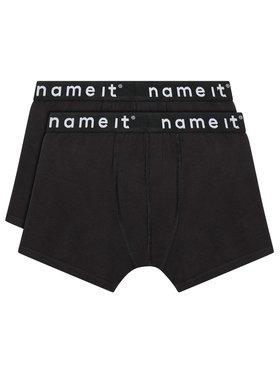 NAME IT NAME IT Lot de 2 boxers 13163616 Noir