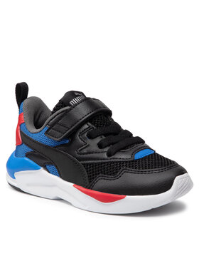 Puma Puma Sneakersy X-Ray Lite Ac Ps 374395 16 Černá