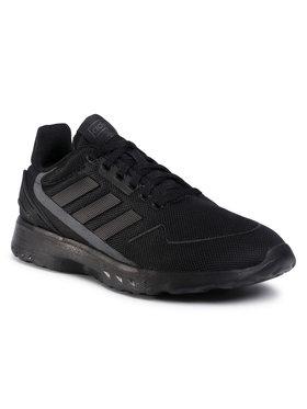 adidas adidas Buty Nebzed K EH2543 Czarny