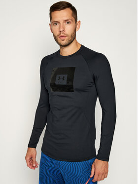 Under Armour Under Armour T-shirt technique UA StormCyclone Cg Crew 1320946 Noir Regular Fit