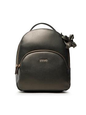 Liu Jo Liu Jo Ruksak M Backpack Manh NF1006 E0040 Zelena