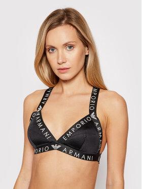 Emporio Armani Underwear Emporio Armani Underwear Сутиен без банели 164480 1A210 00020 Черен