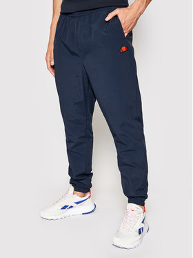 Ellesse Ellesse Teplákové kalhoty Mellas SHI05237 Tmavomodrá Regular Fit