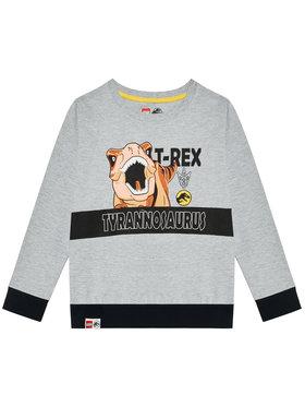 LEGO Wear LEGO Wear Sweatshirt 12010050 Grau Regular Fit