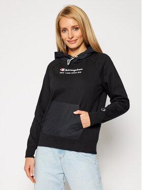 Champion Champion Sweatshirt 113275 Noir Custom Fit