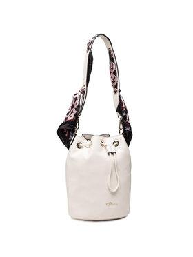 Blumarine Blumarine Handtasche E17WBBJ6 Weiß