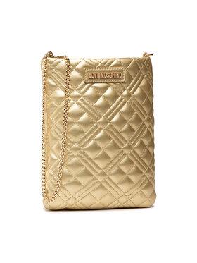 LOVE MOSCHINO LOVE MOSCHINO Handtasche JC4080PP1DLA2901 Goldfarben