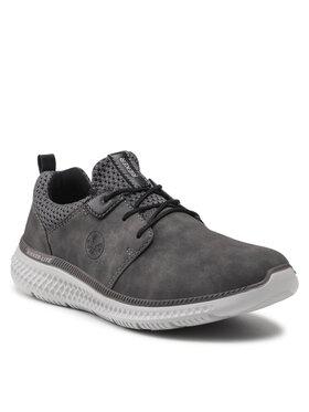 Rieker Rieker Chaussures basses B8263-45 Gris