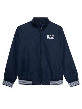 EA7 Emporio Armani EA7 Emporio Armani Giacca di transizione 3KBB02 BN27Z 1554 Blu scuro Regular Fit