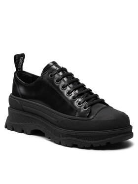 Carinii Carinii Sneakers B7280 Μαύρο