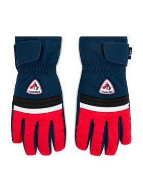 Rossignol Rossignol Ръкавици за ски Jr Tech Impr G RLJYG01 Тъмносин