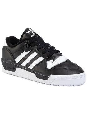 adidas adidas Chaussures Rivalry Low EG8063 Noir