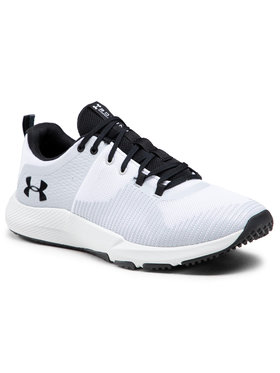 Under Armour Under Armour Pantofi Ua Charged Engage 3022616-100 Alb