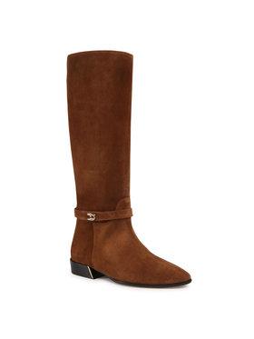 Furla Furla Μπότες Grace YD38FGC-Y61000-03B00-1-007-20-IT Καφέ