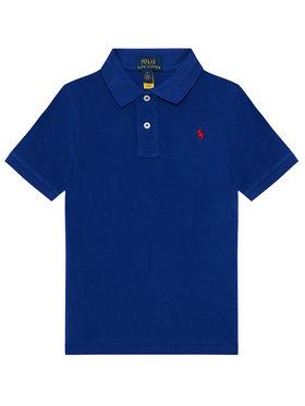 Polo Ralph Lauren Polo Ralph Lauren Polo marškinėliai 322603252026 Tamsiai mėlyna Regular Fit