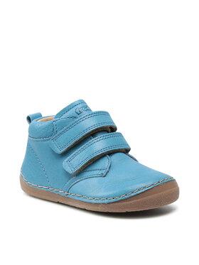 Froddo Froddo Kotníková obuv G2130241-1 Modrá