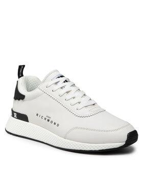 John Richmond John Richmond Sneakers 12200/CP A Bianco