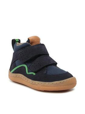 Froddo Froddo Auliniai batai G3110194 M Tamsiai mėlyna