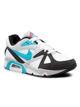Nike Nike Topánky Air Structure Og CV3492 100 Sivá