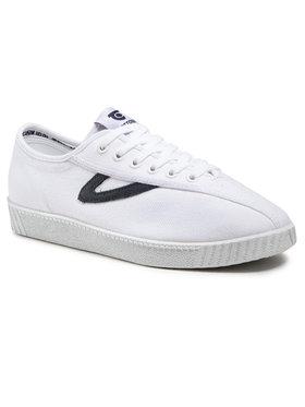 Tretorn Tretorn Sneakers aus Stoff Nylite 480122 Weiß