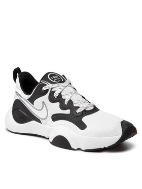 Nike Nike Обувки Speedrep CU3579 101 Бял