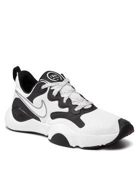 Nike Nike Scarpe Speedrep CU3579 101 Bianco