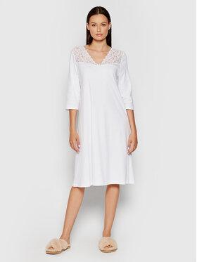Hanro Hanro Naktiniai marškiniai Moments 7931 Balta