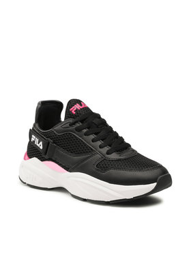 Fila Fila Sneakersy Dynamico Low Wmn 1010834.25Y Černá