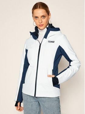 Colmar Colmar Μπουφάν για σκι Aspen 2943 1VC Λευκό Regular Fit