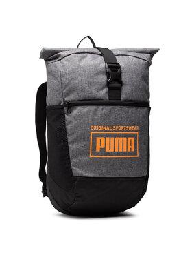 Puma Puma Раница 076923 05 Черен