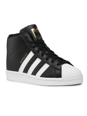 adidas adidas Chaussures Superstar Up W FW0117 Noir