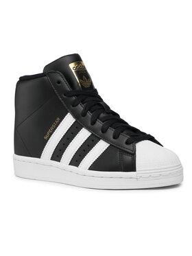 adidas adidas Cipő Superstar Up W FW0117 Fekete