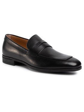 Boss Boss Обувки Kensington 50385069 10201737 Черен