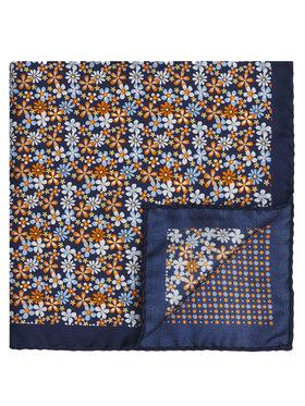 Vistula Vistula Μαντήλι τσέπης Bromley XZ1106 Σκούρο μπλε