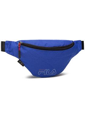 Fila Fila Ledvinka Waist Bag Slim 685163 Modrá