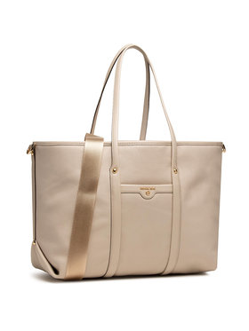 MICHAEL Michael Kors MICHAEL Michael Kors Torebka Beck 30H0GKNT3L Beżowy