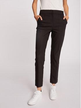 Morgan Morgan Pantaloni chino 212-PIXOU.F Nero Slim Fit