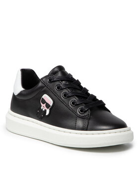 KARL LAGERFELD KARL LAGERFELD Sneakers Z29039 S Schwarz