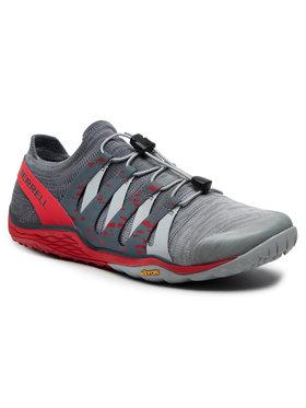 Asics Asics Обувки Trail Glove 5 3D J48883 Сив