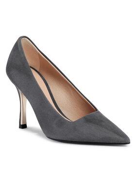Furla Furla Обувки на ток Code YC44FCD-C10000-07A00-1-007-20-IT-500 S Сив