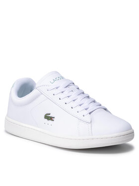 Lacoste Lacoste Sportcipő Carnaby Evo 0121 1 Sfa 7-42SFA00162L6 Fehér