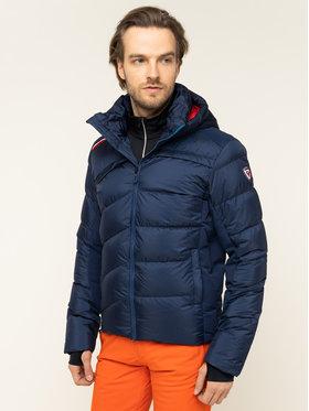 Rossignol Rossignol Spodnie narciarskie Ski Ski RLIMP03 Pomarańczowy Regular Fit