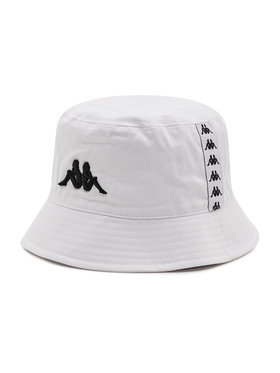 Kappa Kappa Καπέλο Bucket Gunther 307114 Λευκό