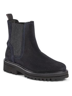 Marc O'Polo Marc O'Polo Ορειβατικά παπούτσια 008 15965001 325 Σκούρο μπλε