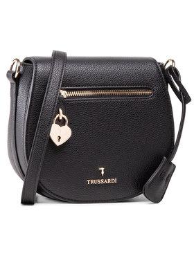 Trussardi Trussardi Дамска чанта 75B01081 Черен