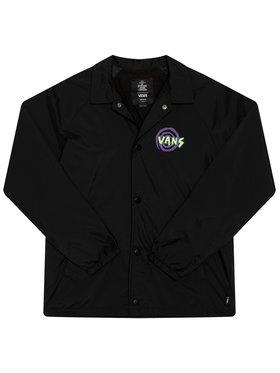 Vans Vans Átmeneti kabát DISNEY Torrey VN0002RZ Fekete Regular Fit