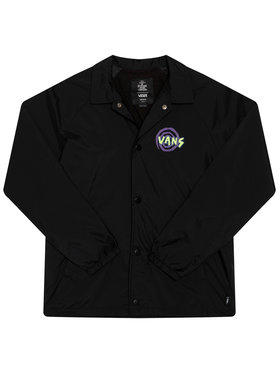 Vans Vans Bunda pro přechodné období DISNEY Torrey VN0002RZ Černá Regular Fit